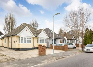 Thumbnail 3 bed detached bungalow for sale in The Fairway, Ruislip