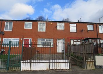 Thumbnail 3 bed terraced house for sale in Hyde Park Close, Hyde Park, Leeds
