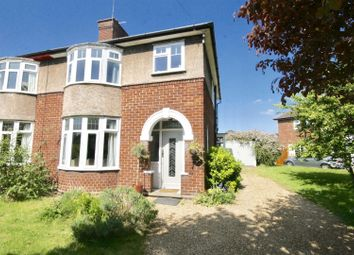Thumbnail 3 bed property for sale in Queensway, Newton, Chester