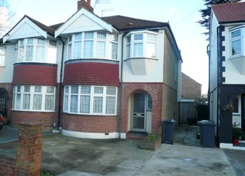 Thumbnail 3 bed semi-detached house to rent in Blindmans Lane, Cheshunt