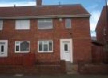 Thumbnail 3 bed property to rent in West Farm Road, Wallsend