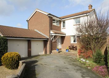Thumbnail 4 bed detached house for sale in Eaton Hill, Leeds, West Yorkshire