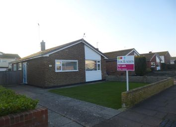 Thumbnail 2 bed detached bungalow for sale in Mountbatten Drive, Eastbourne