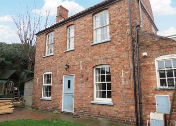 Thumbnail 3 bed detached house for sale in Boston Road, Sleaford