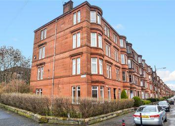 Thumbnail 1 bedroom flat for sale in Cartvale Road, Langside, Glasgow