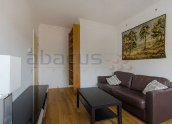 Thumbnail 1 bedroom flat to rent in Dynham Road, West Hampstead