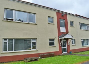 Thumbnail 2 bed flat for sale in Flat 38, Kent Row, Llanion Park, Pembroke Dock
