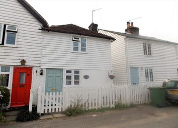 Thumbnail 2 bed cottage to rent in Talbot Road, Hawkhurst, Cranbrook