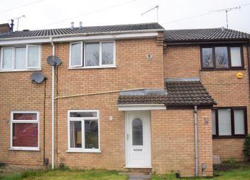 Thumbnail 2 bed terraced house for sale in Freesland Rise, Nuneaton