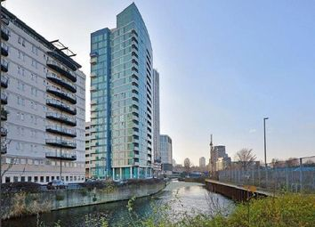 Thumbnail 2 bed flat to rent in George Hudson Tower, 28 High Street, Stratford, London