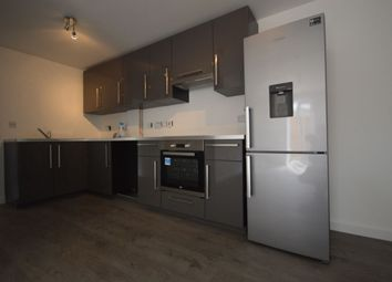 Thumbnail 1 bed flat to rent in Duncan Road, Gillingham