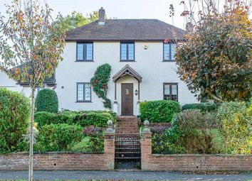 Thumbnail 3 bed detached house for sale in Woodside Road, Purley, Surrey