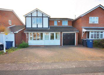 Thumbnail 4 bed detached house to rent in Melton Gardens, Edwalton, Nottingham