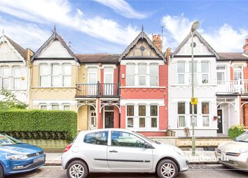 Thumbnail 3 bed flat for sale in Squires Lane, Finchley, London