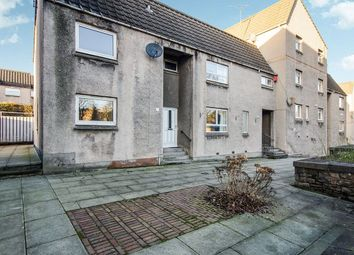 Thumbnail 2 bed flat for sale in Abbeyhill, Edinburgh