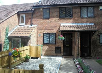 Thumbnail 2 bed terraced house for sale in Linnet Rise, Kidderminster