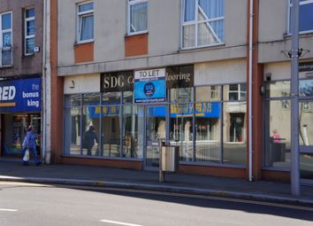 Thumbnail Retail premises to let in Station Road, Port Talbot