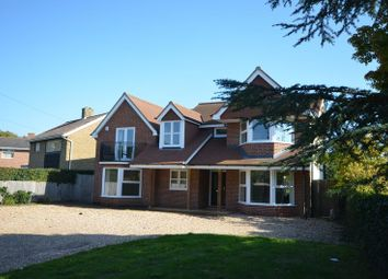 Thumbnail 5 bed detached house to rent in Old Street, Hill Head, Fareham