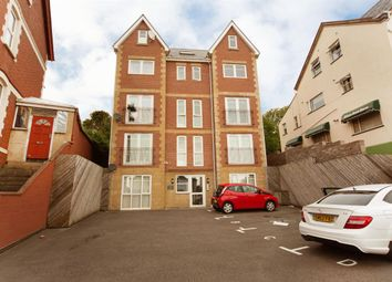 Thumbnail 1 bed flat to rent in Flat 8, 407A Chepstow Road, Newport