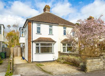 Thumbnail 3 bed semi-detached house for sale in New Cross Road, Headington, Oxford