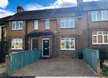 Thumbnail 2 bed terraced house for sale in Oakdene Road, Hillingdon, Uxbridge