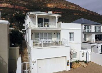 Thumbnail 4 bed detached house for sale in Dorian Close, Simons Town, Fish Hoek, Cape Town, Western Cape, South Africa