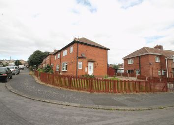 Thumbnail 2 bed property to rent in Barnett Square, Haswell, Durham