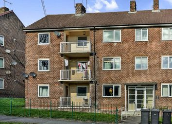 Thumbnail 3 bed flat for sale in School Road, High Green, Sheffield
