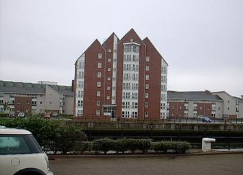 Thumbnail 2 bed flat to rent in Trenchard Court, Ayr