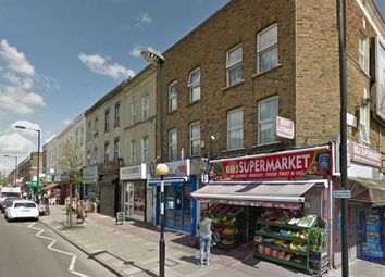 Thumbnail 2 bedroom flat to rent in Chatsworth Road, Clapton