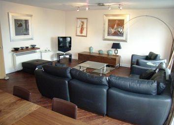 Thumbnail 2 bed flat to rent in Wharfside Street, Birmingham