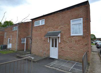 Thumbnail 3 bedroom semi-detached house for sale in Wilmott Way, Basingstoke