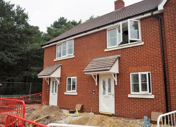 Thumbnail 2 bed semi-detached house for sale in Kilnhurst Gardens, Verwood