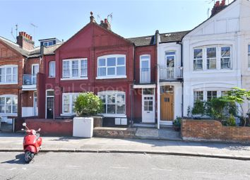 Thumbnail 3 bed flat for sale in Salisbury Road, Harringay, London