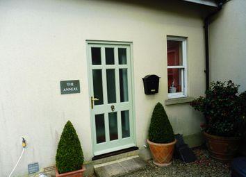 Thumbnail 1 bed flat to rent in Van Diemens Lane, Bath
