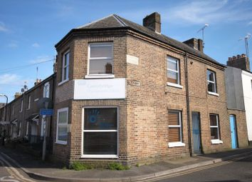 Thumbnail 3 bed end terrace house for sale in Icen Way, Dorchester