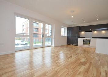 Thumbnail 2 bed flat to rent in Fawn Court, Arla Place, Ruislip