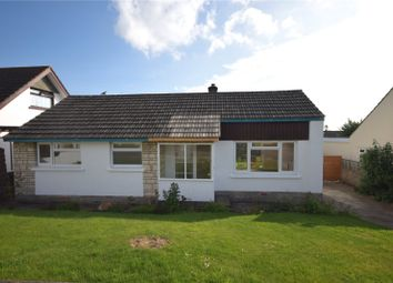 Thumbnail 2 bed detached bungalow for sale in Pathfields, Torrington, Devon