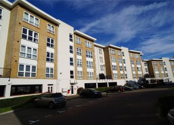 Thumbnail 2 bed flat to rent in Aurora Court, Romulus Road, Gravesend