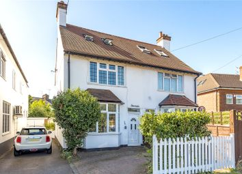 4 bed semi-detached house for sale in Oxford Road, Gerrards Cross, Buckinghamshire SL9