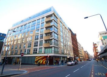 Thumbnail 2 bed flat for sale in George Street, Glasgow, Lanarkshire