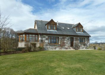 Thumbnail 4 bedroom cottage to rent in Milltimber, Aberdeen