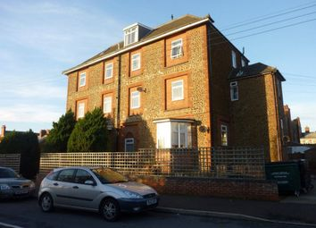 Thumbnail 2 bed flat to rent in Glebe Avenue, Hunstanton