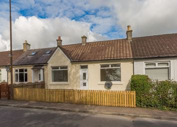 Thumbnail 1 bed terraced bungalow for sale in 11 Garden City, Stoneyburn