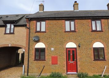 Thumbnail 2 bed end terrace house to rent in Ploughmans Cottages, Salters Lode