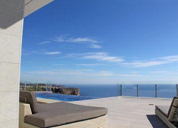 Thumbnail 3 bed villa for sale in Urbanización Dalias 03726, Benitachell, Alicante