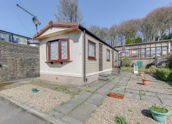Thumbnail 1 bed mobile/park home for sale in Hall Park, Acre, Rossendale
