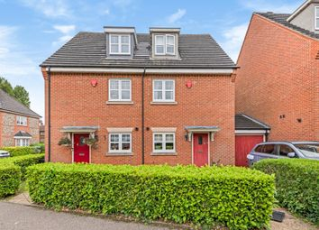 3 bed semi-detached house for sale in Four Oaks, Chesham HP5