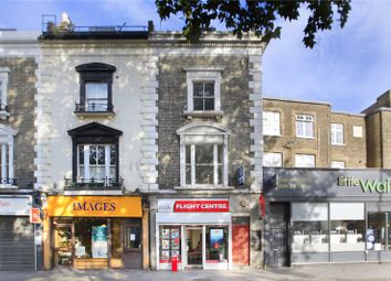 Thumbnail 4 bedroom flat for sale in The Pavement, Clapham Common, London