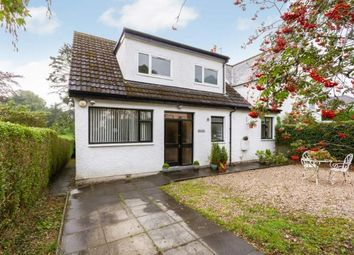 Thumbnail 4 bedroom link-detached house for sale in Carsaig, Finlaystone Road, Kilmacolm